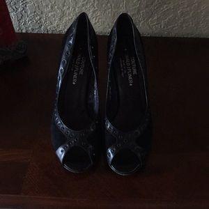 Couture heels